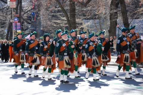 St. Patrick\'s Day Parade
